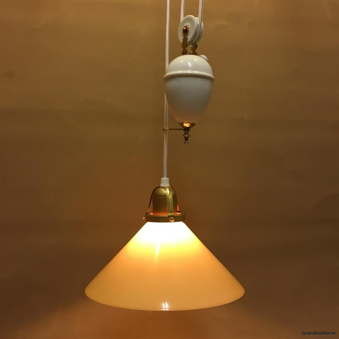hisslampa elektrisk taklampa med hiss (16)