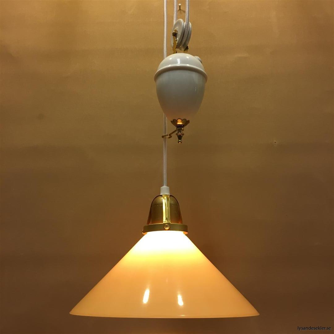 hisslampa elektrisk taklampa med hiss (17)