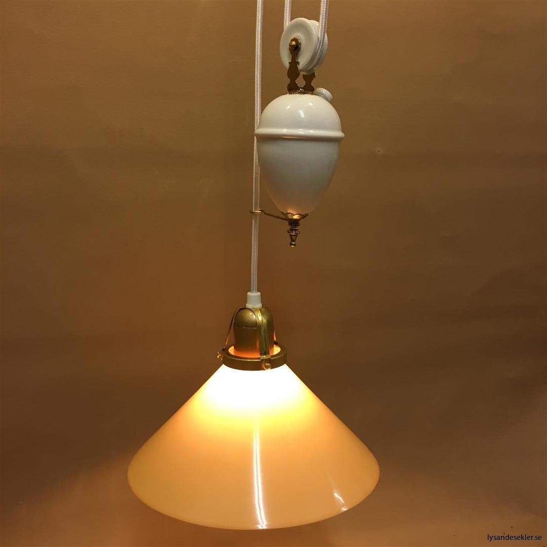 hisslampa elektrisk taklampa med hiss (19)