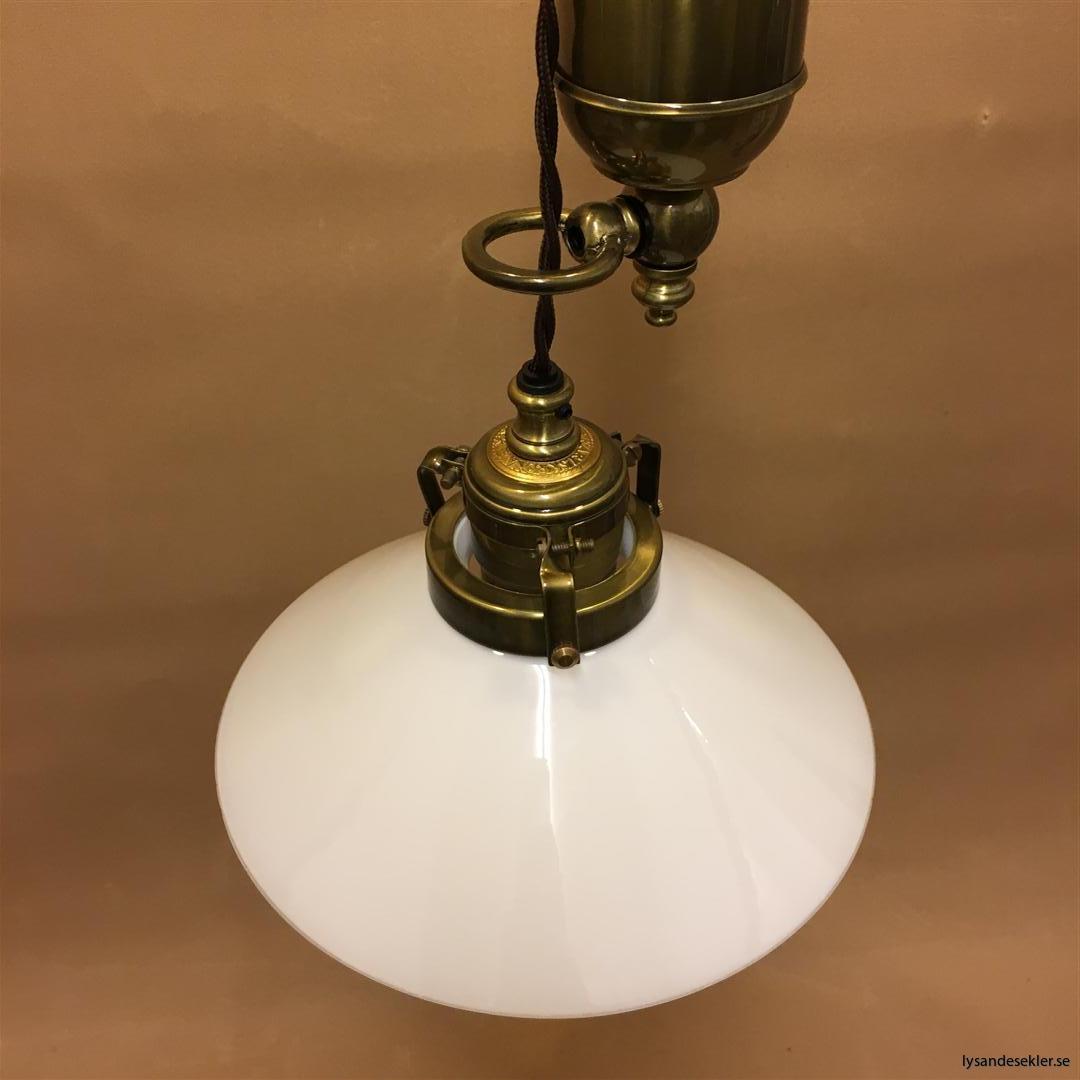 hisslampa elektrisk taklampa med hiss (138)