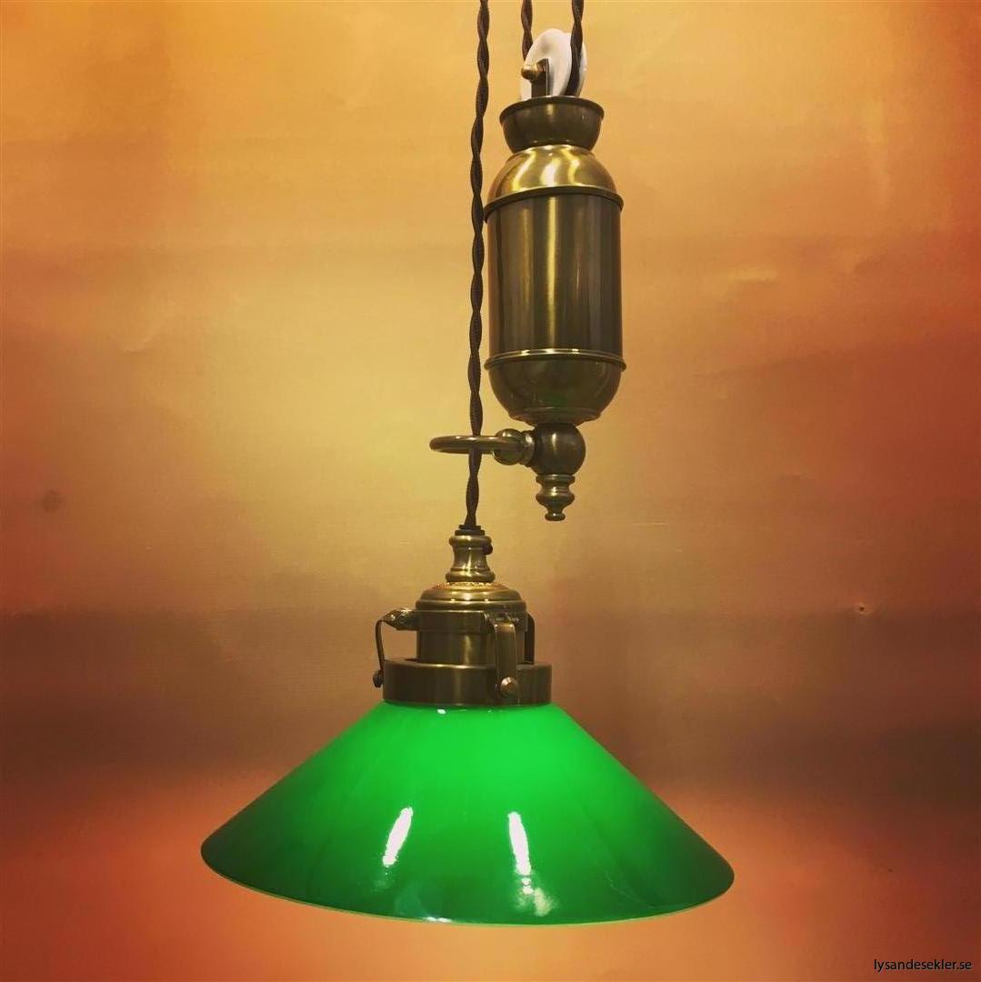 hisslampa elektrisk taklampa med hiss (97)