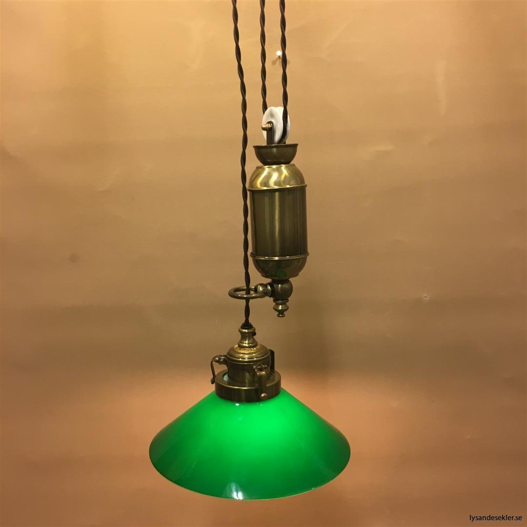 hisslampa elektrisk taklampa med hiss (96)