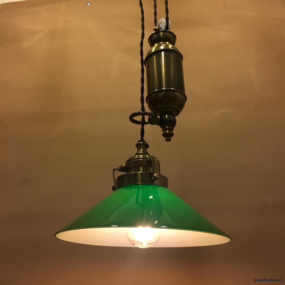 hisslampa elektrisk taklampa med hiss (99)