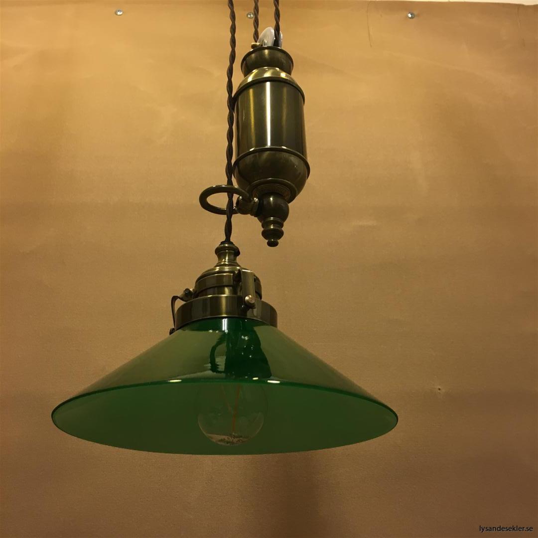 hisslampa elektrisk taklampa med hiss (102)