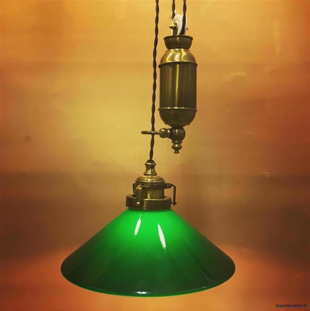 hisslampa elektrisk taklampa med hiss (83)