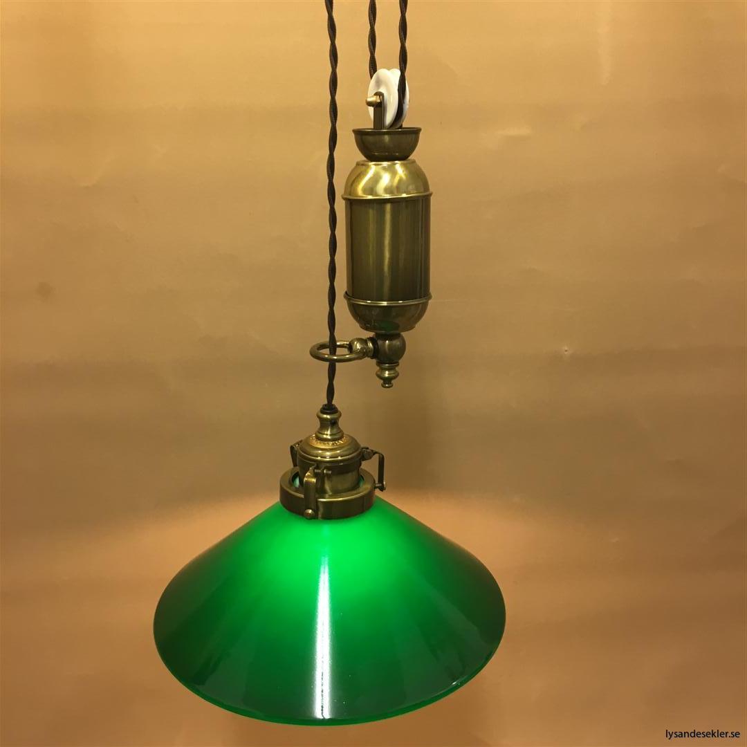 hisslampa elektrisk taklampa med hiss (80)