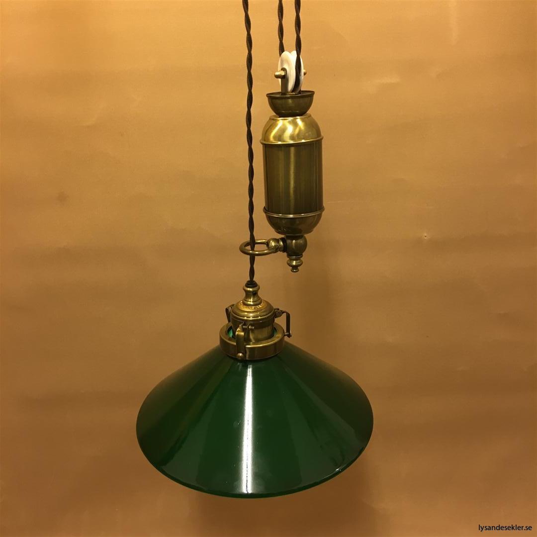 hisslampa elektrisk taklampa med hiss (87)