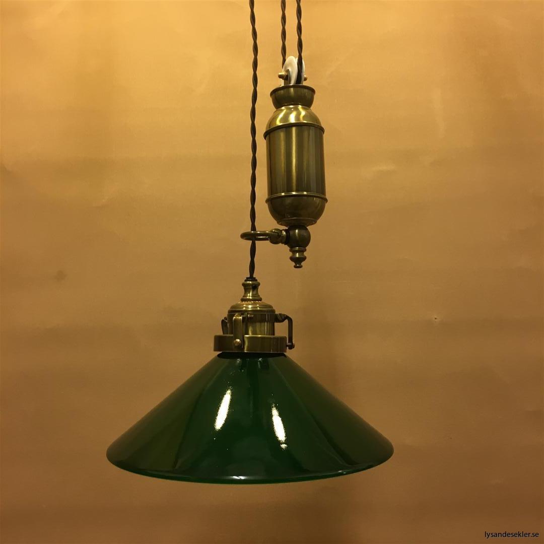 hisslampa elektrisk taklampa med hiss (86)