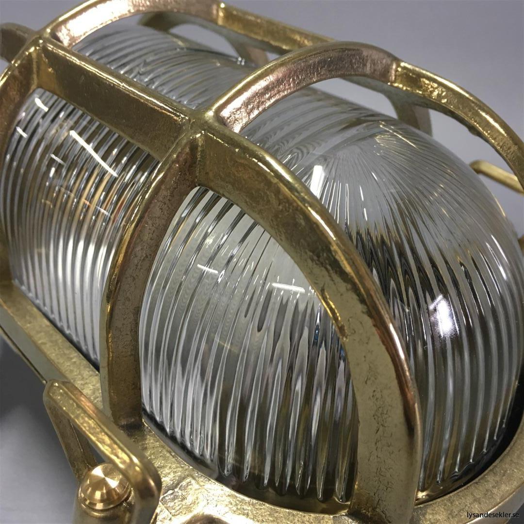 gallerarmatur gallerlampa mässing krom fartygslampa fartygsarmatur marinlampa marinarmatur (44)
