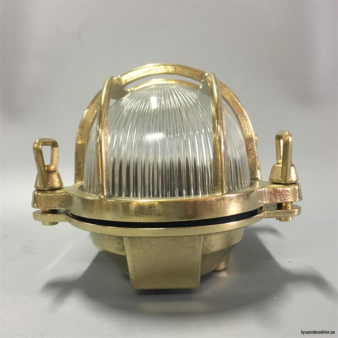 gallerarmatur gallerlampa mässing krom fartygslampa fartygsarmatur marinlampa marinarmatur (42)
