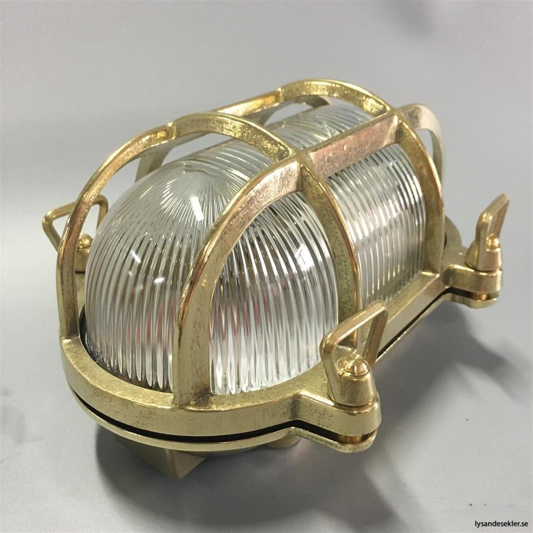 gallerarmatur gallerlampa mässing krom fartygslampa fartygsarmatur marinlampa marinarmatur (39)