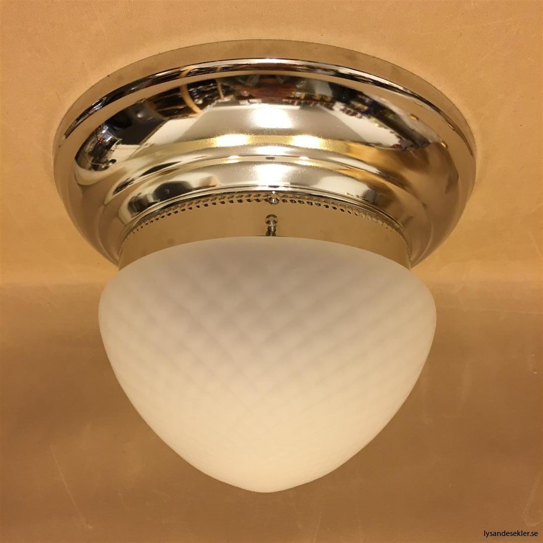 ampelglas 200 mm plafond taklampa plafondlampa (15)