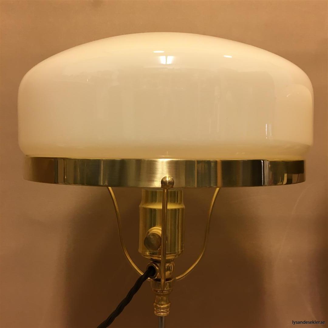 strindberg strindbergslampa mässing karlskrona lampfabrik 235 mm fahlcrantz (109)
