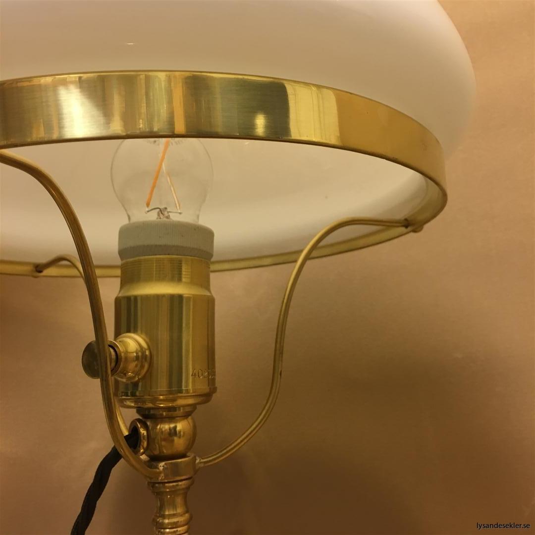 strindberg strindbergslampa mässing karlskrona lampfabrik 235 mm fahlcrantz (51)
