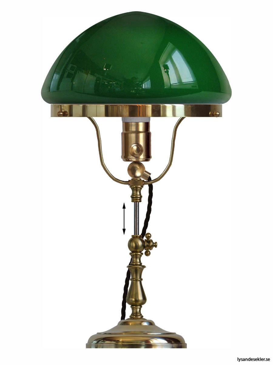 fahlcrantz - toppig mörkgrön