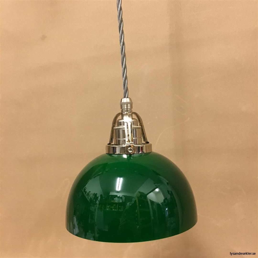 fönsterlampa i tygsladd nicklat fäste (24)