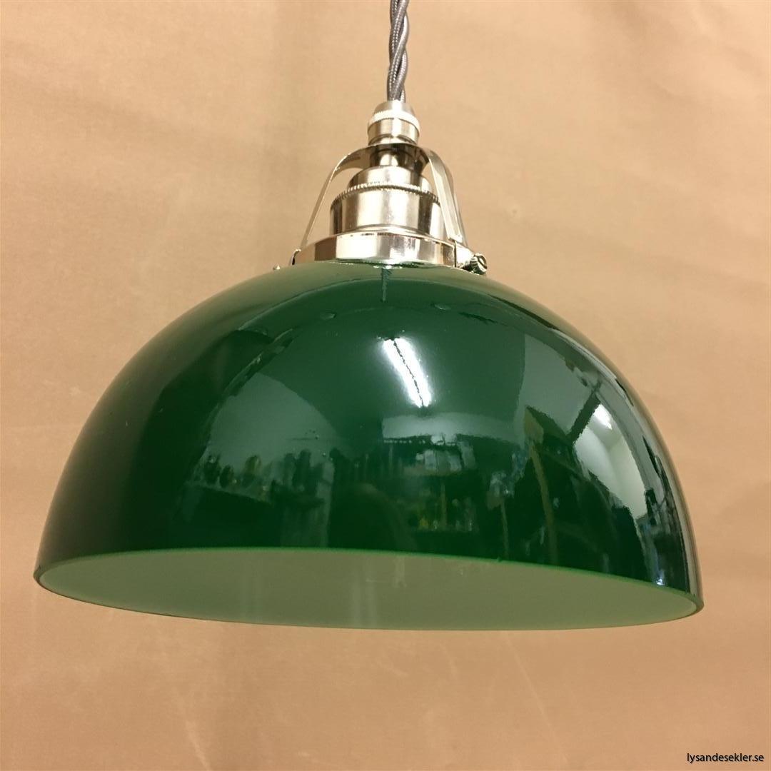 fönsterlampa i tygsladd nicklat fäste (27)
