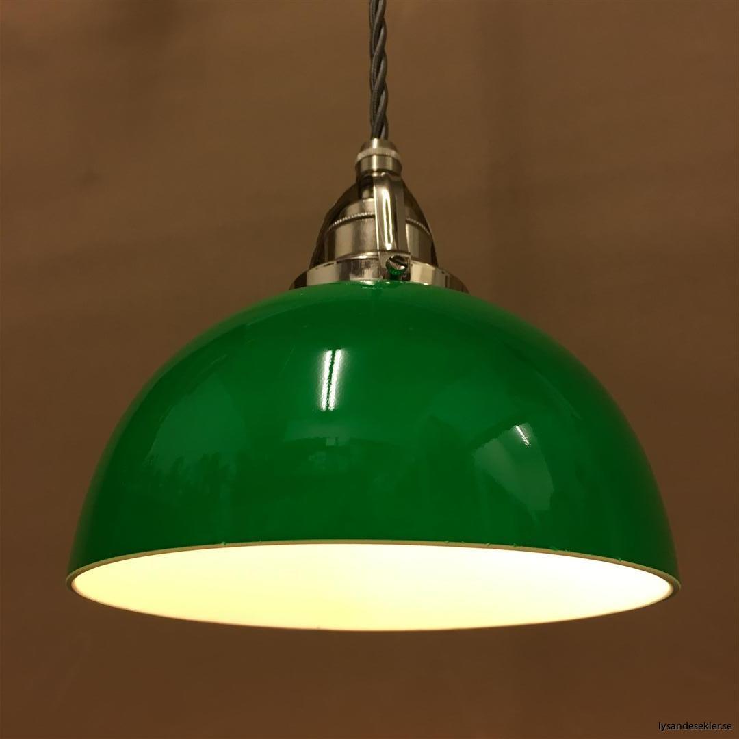 fönsterlampa i tygsladd nicklat fäste (32)