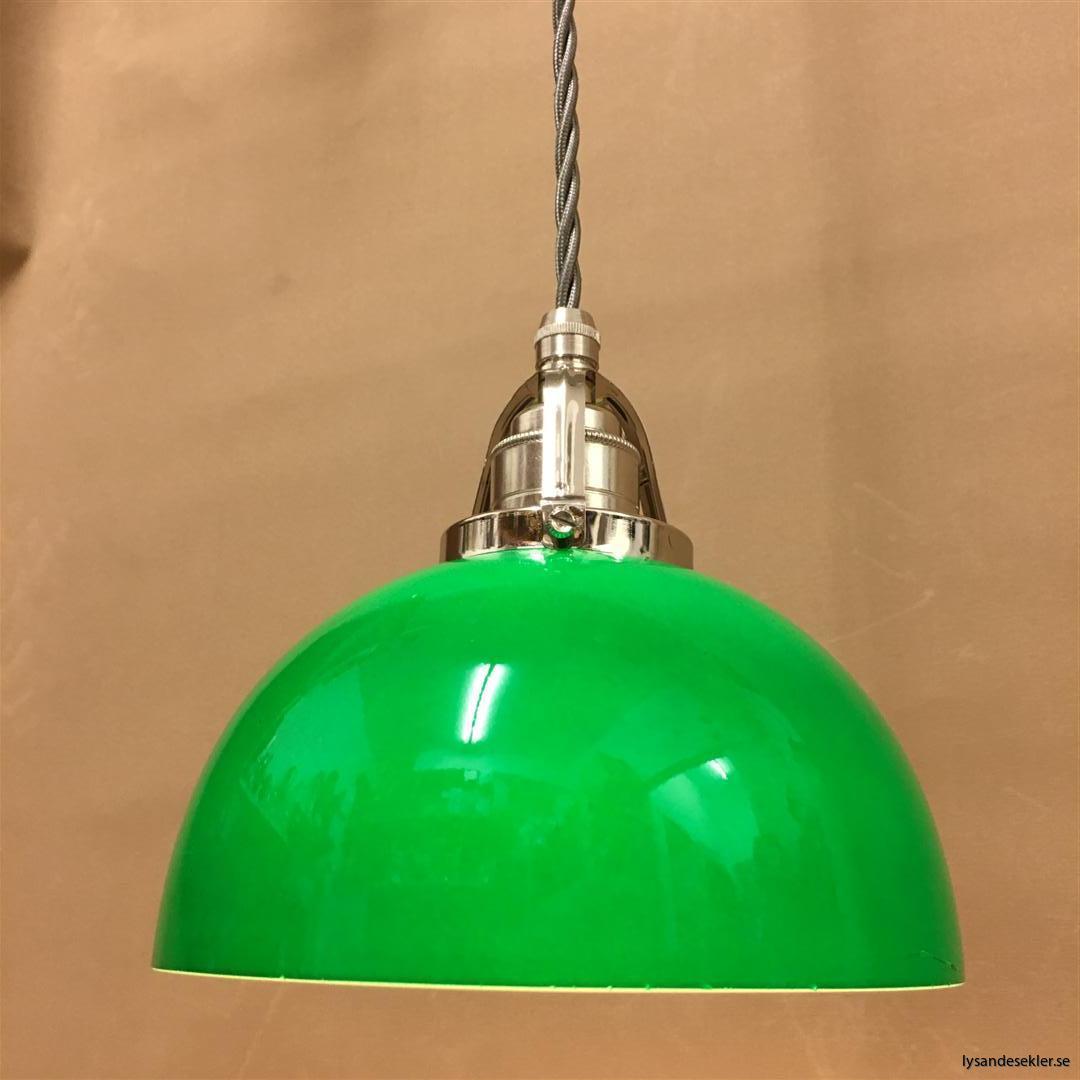fönsterlampa i tygsladd nicklat fäste (29)