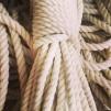 6 mm rep i oblekt bomull
