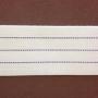 Veke 67 mm för 14''' rundbrännare (Veklängd: 25 cm) - 67 mm (14''') - 25 cm lång
