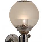 E.S. Sørensen oljelampa Captain's Cabin Lamp