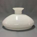 Vestaskärm opal - 320 mm (Skärm till fotogenlampa)