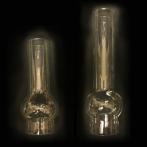 65 mm - Linjeglas 20''' Matador (Glas till fotogenlampa)