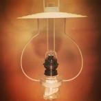Lyckebylampan ljusgrå 14'''