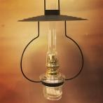 Lyckebylampan svart 14'''