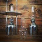 Reservglas till Sampanino & Loggi (42 mm) lökformat