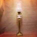Fantastisk fotogenlampa med idealbrännare (äldre)