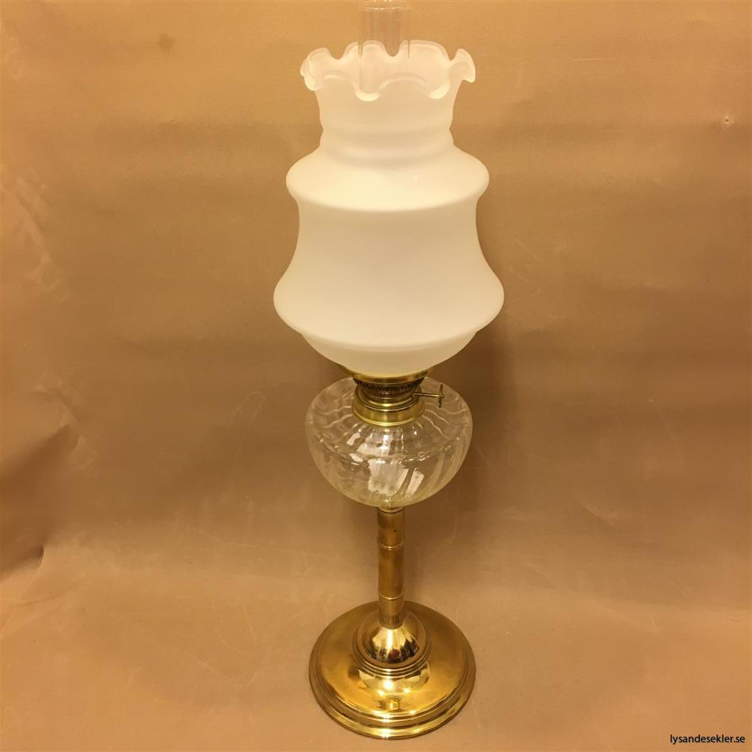 fotogenlampa piedestal bordsfotogenlampa antik