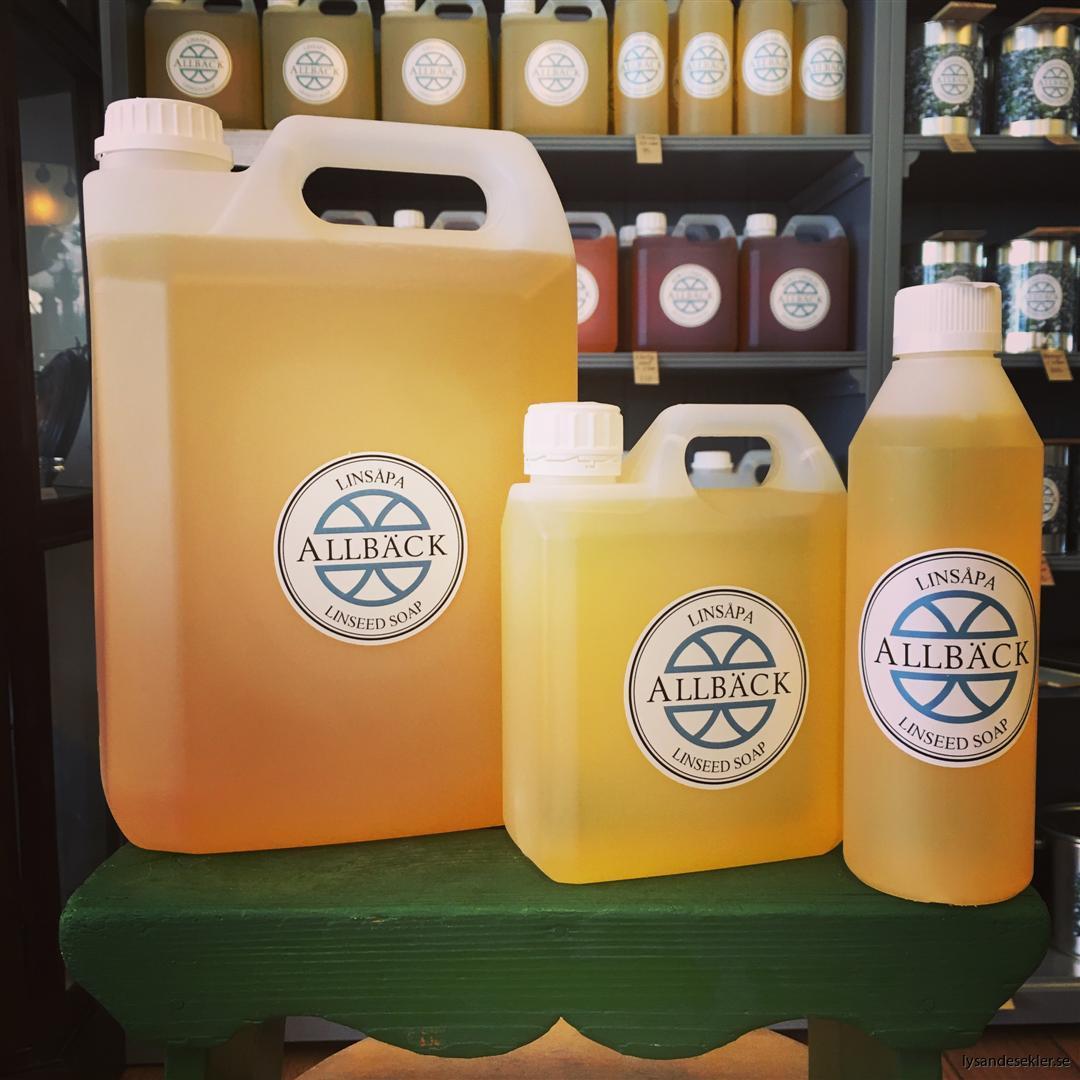 linsåpa linoljesåpa allbäck allbäcks ystad linoljeprodukt (1)