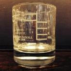 Plimsoll whiskyglas