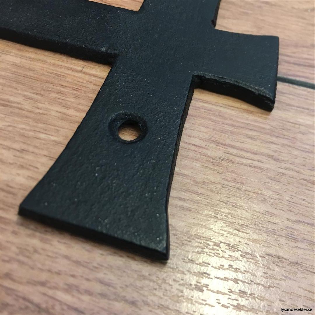 hussiffra gjutjärn svart siffra väggsiffra järn (14)