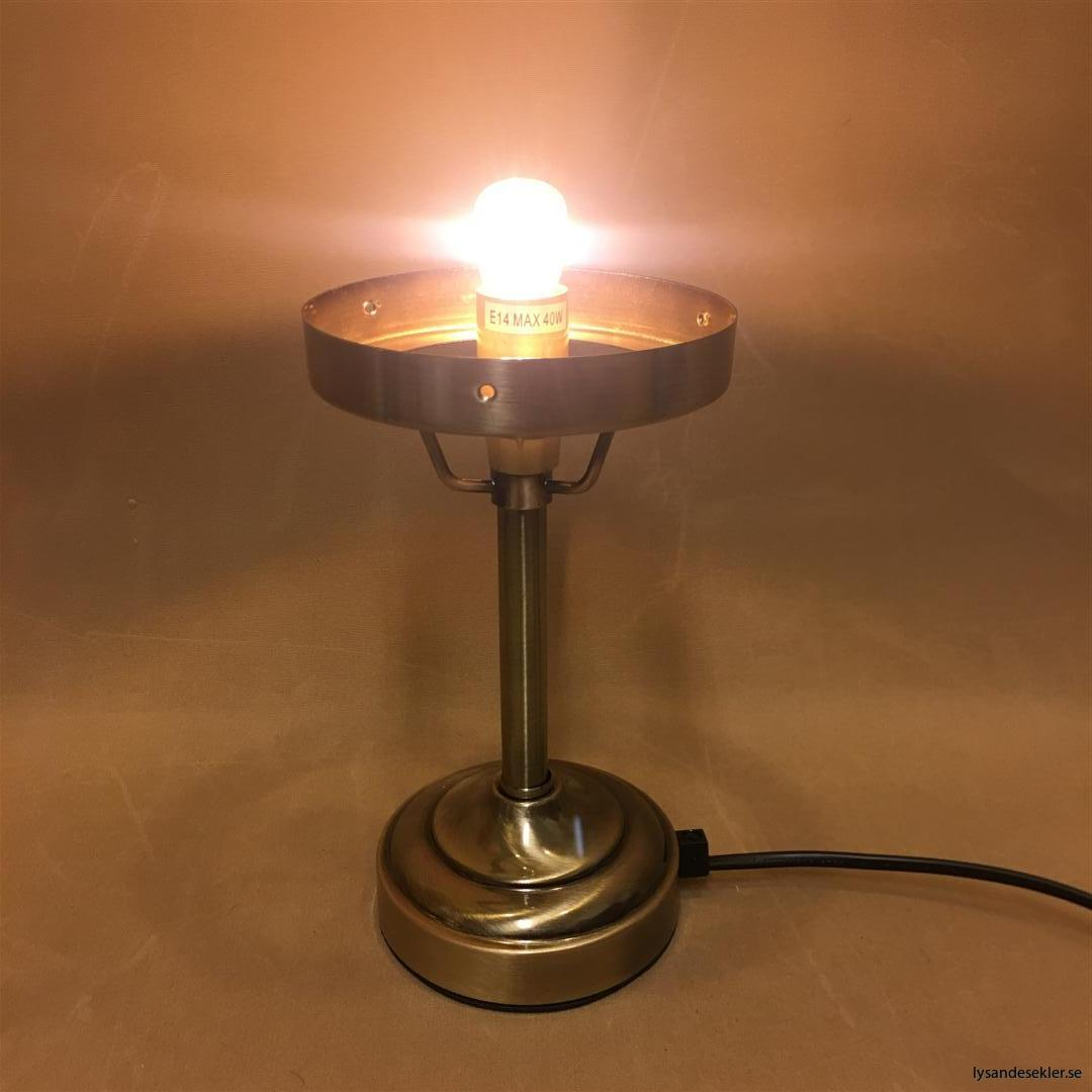 liten strindbergsfot strindbergslampa fot till bordslampa liten