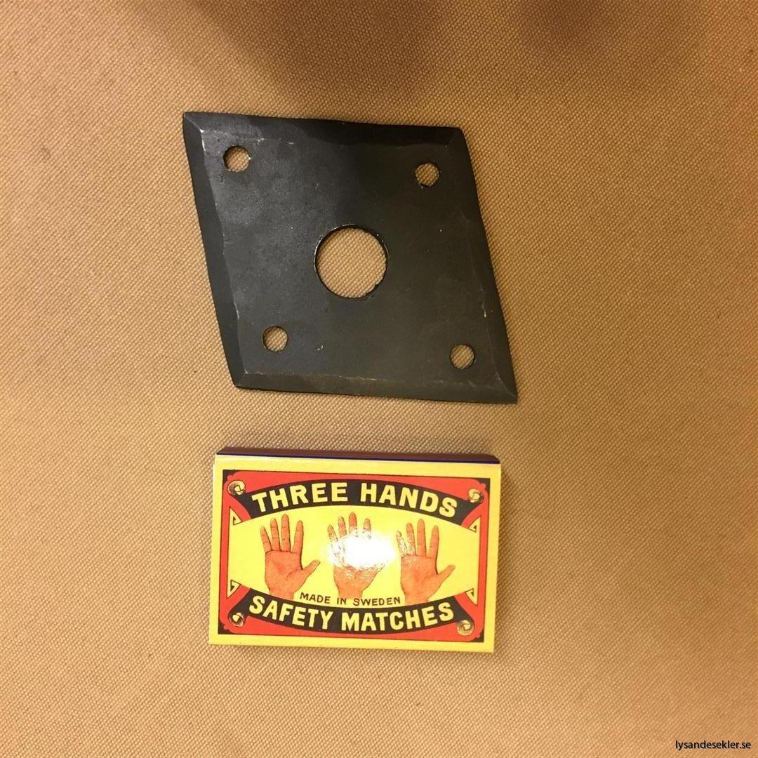 smidesrosett smidesbleck dörrbleck rosett till dörrhandtag i smide handsmitt handsmidd (13)