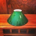 Skomakarskärm mörkgrön - Ø 15 cm