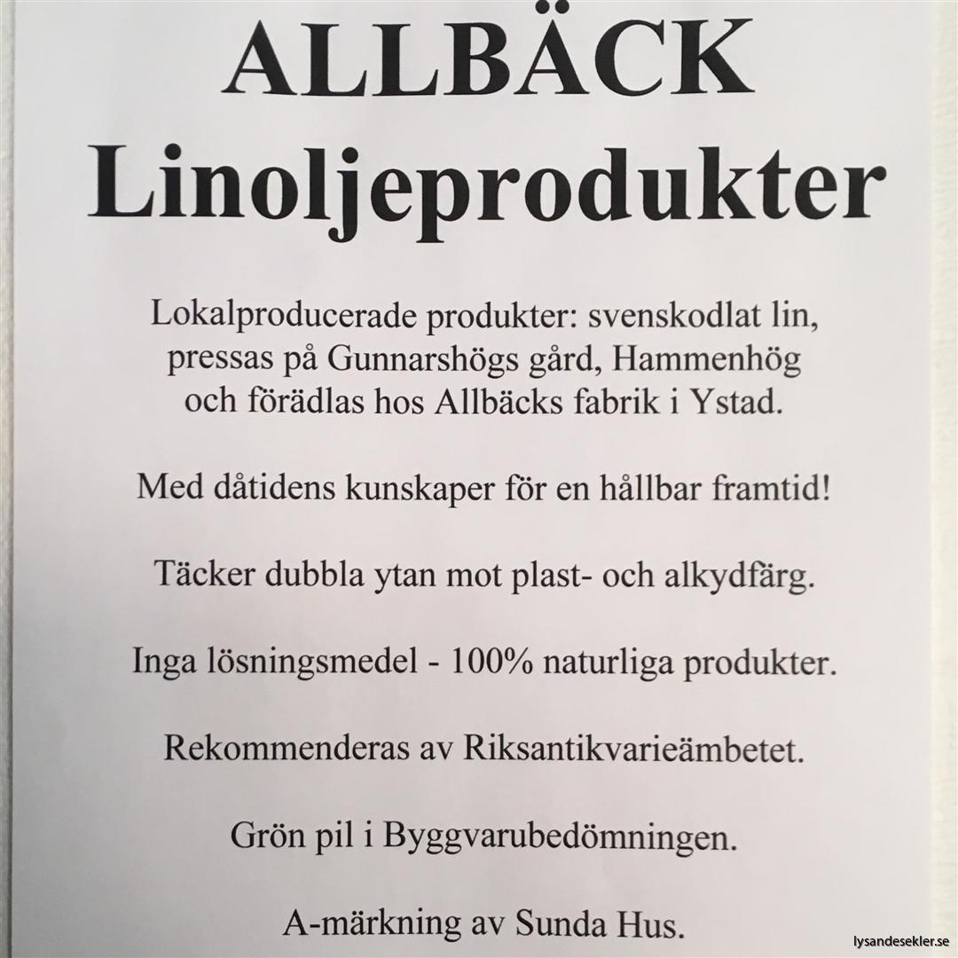 allbäck allbäcks allback allbacks linoljeprodukter linoljeproducent linoljefärger (2)
