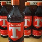 Lampolja 12 liter (Bränsle till fotogenlampor)