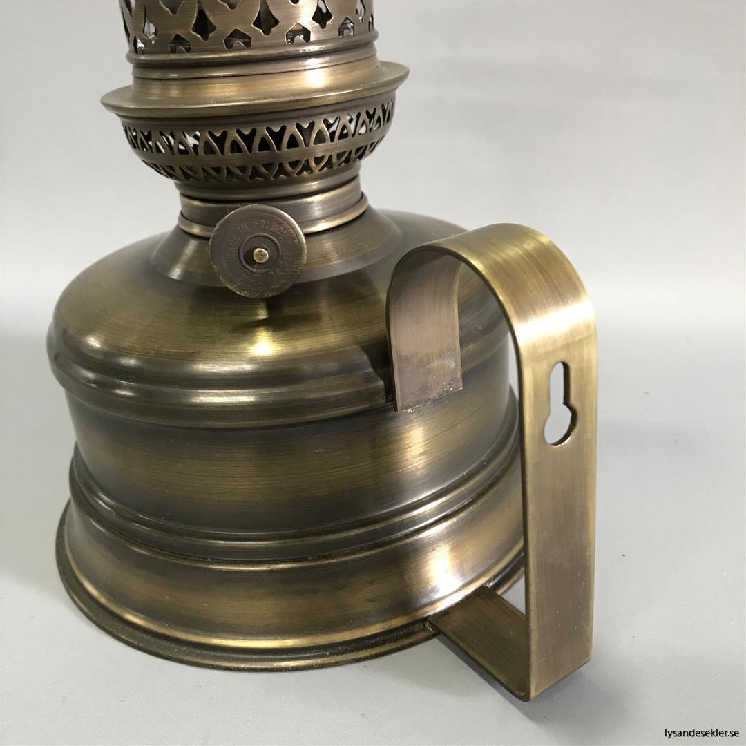 brasserielampa brasserielampan fotogenlama mässing vägglampa bordslampa fransk oljelampa (6)