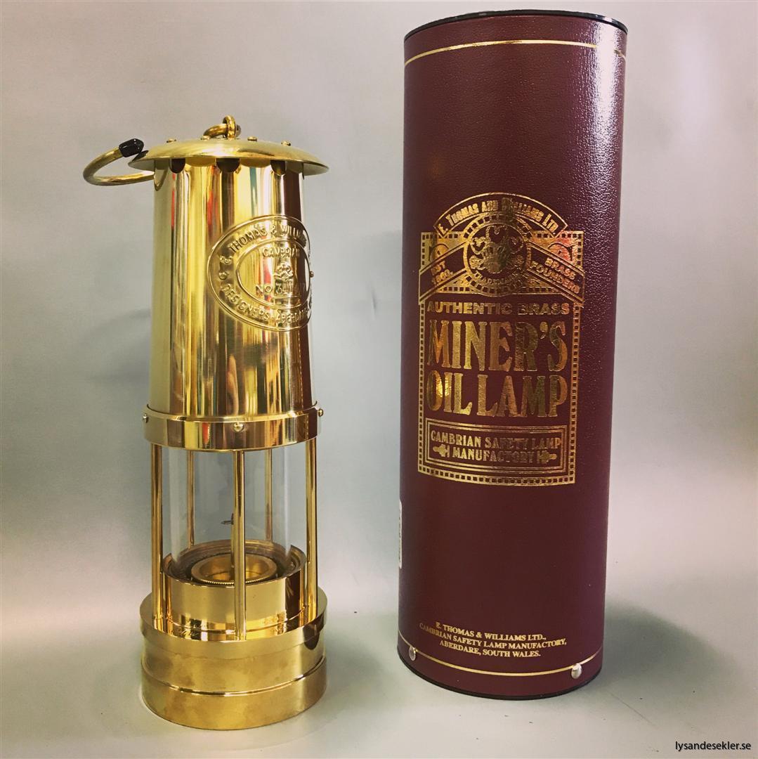miner's lamp gruvlampa gruvlykta gruvlampor gruvlyktor oljelampor gruvmodell (18)