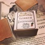 Schampokub tjära 125 gram / Jägartvål
