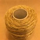 Tjärad märling hampex(syntet) - 250 g rulle