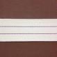 Veke 48 mm för 10''' rundbrännare (Veklängd: 25 cm) (Veke till fotogenlampa) - 48 mm (10''' veke) - 25 cm lång