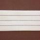 Veke 65-67 mm för 14''' rundbrännare (Veklängd: 25 cm) (Veke till fotogenlampa) - 67 mm (14''' normal veke) - 25 cm lång