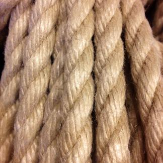 12 mm rep i syntethampa - 12 mm rep i syntethampa (ange antal meter)