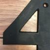 Siffra i gjutjärn - 4