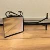 Skvallerspegel handgjord